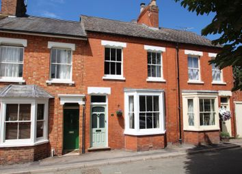 Thumbnail 3 bed terraced house for sale in Prospect Road, Stony Stratford, Milton Keynes