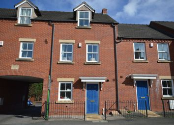 Thumbnail 3 bedroom terraced house for sale in Leonard Court, Oakengates, Telford