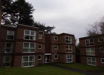 Thumbnail 3 bed flat for sale in Seymour Close, Selly Park, Birmingham, West Midlands