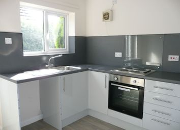 Thumbnail 1 bed flat to rent in Old School Mews, Spilsby