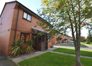 Thumbnail 2 bed semi-detached house for sale in The Meadow, Hodnet, Market Drayton