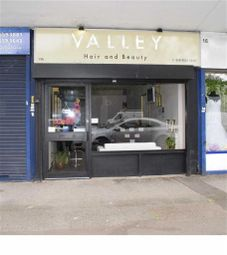 Thumbnail Retail premises to let in Valley Side Parade, London