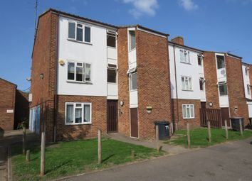 Thumbnail 1 bed flat for sale in Fox Road, Langley, Slough