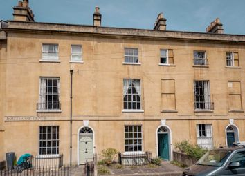 Thumbnail 2 bed maisonette to rent in Southcot Place, Bath