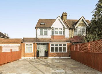 4 bed property for sale in Coombe Lane, London SW20