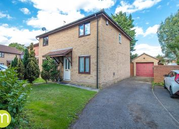 California Close, Colchester CO4. 2 bed end terrace house
