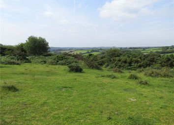 Thumbnail Land for sale in Mount, Bodmin Moor, Cornwall