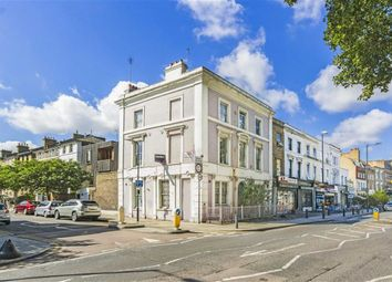 Thumbnail 1 bed flat for sale in Dalston Lane, London