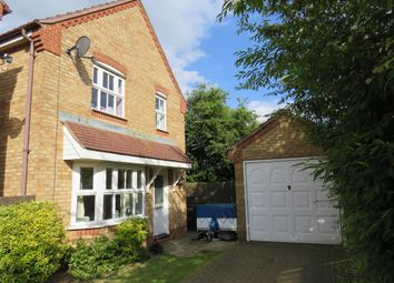 Thumbnail 3 bed property to rent in Hawthorn Close, Diss