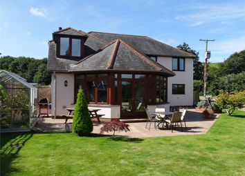 Thumbnail 4 bedroom detached house for sale in Atherington, Umberleigh