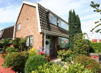 Thumbnail 3 bed semi-detached house for sale in Mariners Road, Wallasey