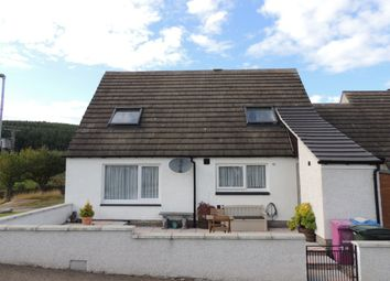 Thumbnail 3 bedroom semi-detached house for sale in Allt-Na-Coire, Tomnavoulin, Ballindalloch