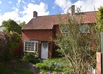 Thumbnail 3 bed semi-detached house for sale in 40 Old Park Avenue, Canterbury, Kent