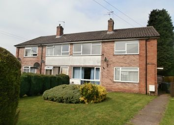 Thumbnail 2 bed maisonette for sale in Rednall Drive, Four Oaks, Sutton Coldfield