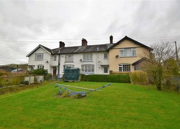 Thumbnail 3 bed terraced house for sale in 3, Dolybont, Llanbrynmair, Powys