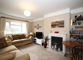 Thumbnail 3 bed flat for sale in Westfields Avenue, London