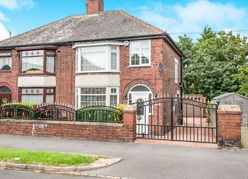 Thumbnail 3 bedroom semi-detached house for sale in Avisford Road, Sheffield