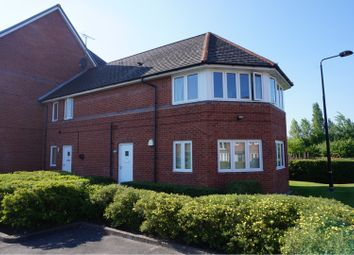 Thumbnail 2 bed flat for sale in Mountsorrel Road, Altrincham