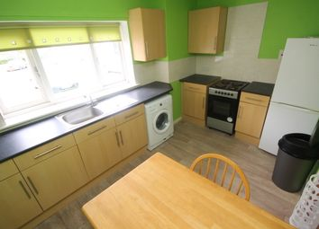 Thumbnail 3 bed flat to rent in Clayton House, Kingsdale Court, Seacroft