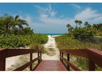 Thumbnail 2 bed town house for sale in 5950 Midnight Pass Rd #212, Sarasota, Florida, 34242, United States Of America