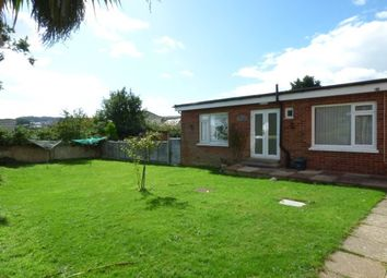 Thumbnail 1 bed bungalow to rent in Clarence Road, Shanklin