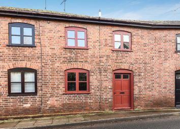 Thumbnail 2 bed terraced house for sale in Mill Bank Cottages, Weobley