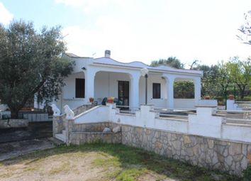 Thumbnail 3 bed villa for sale in Villa Margherita, Ostuni, Puglia, Italy