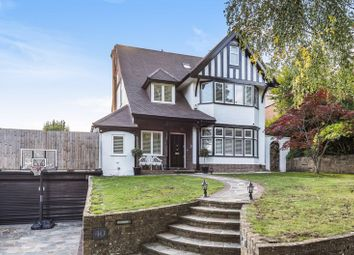 Thumbnail 6 bed detached house for sale in Monahan Avenue, Purley