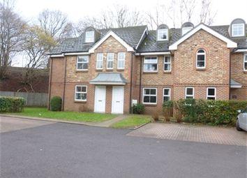Thumbnail 1 bed flat to rent in Poplar Close, Bracknell, Berkshire