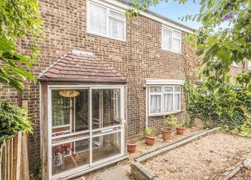 Thumbnail 3 bedroom terraced house for sale in Jessop Road, Stevenage