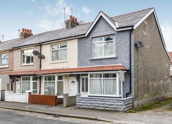 2 bed semi-detached house for sale in Harrington Road, Heysham, Morecambe, Lancashire LA3