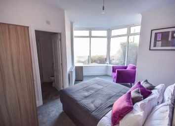 Thumbnail 1 bed property to rent in Room 4 Ellis House, 6 Bradford Road, Shipley