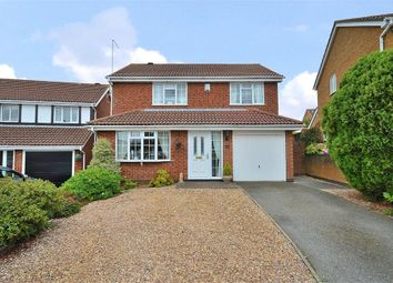 4 bed detached house for sale in Wensleydale, Kingsthorpe, Northampton NN2