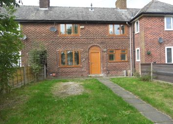 Thumbnail 3 bed terraced house for sale in Osterley Road, Blackley