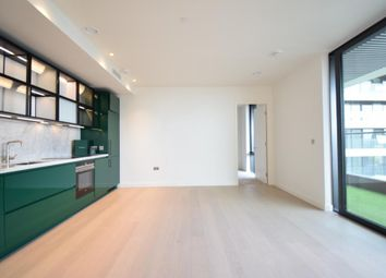 Thumbnail 1 bed flat for sale in The Wardian, Canary Wharf, London, London
