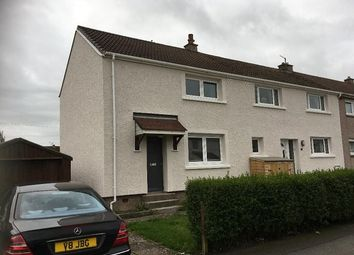 Thumbnail 2 bed semi-detached house for sale in Bayview Road, Stranraer