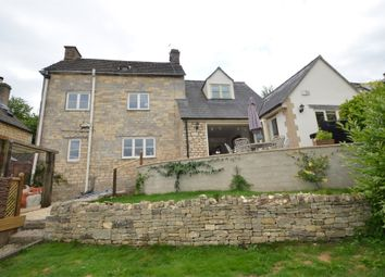Thumbnail 3 bed detached house for sale in Dark Lane, Rodborough, Stroud, Gloucestershire