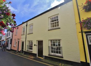 Thumbnail 3 bed cottage for sale in Lanadwell Street, Padstow