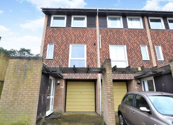 Thumbnail 3 bed end terrace house to rent in Bardsley Close, Croydon
