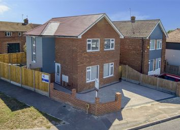 Thumbnail 3 bedroom detached house for sale in Greenhill Road, Greenhill, Herne Bay, Kent