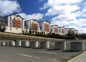 Thumbnail 2 bed flat to rent in St. Lawrence Road, Newcastle Upon Tyne