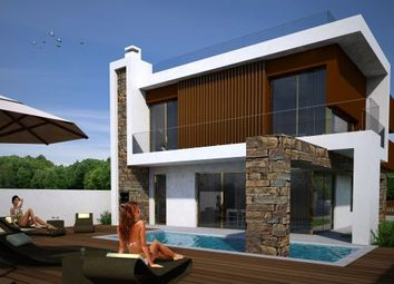 Thumbnail 3 bed villa for sale in Atlantic Paradise Housing Developments, Costa De Prata, Portugal