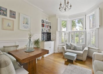Thumbnail 2 bed flat for sale in Maygrove Road, West Hampstead, London