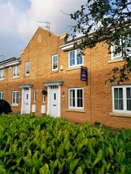 Thumbnail 3 bedroom mews house for sale in Newbold Close, Dukinfield