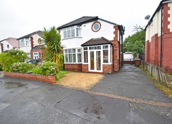 Thumbnail 3 bed detached house for sale in Buckingham Road, Cheadle Hulme, Cheadle