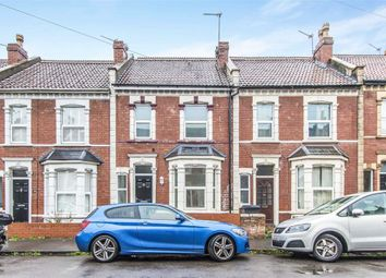 Thumbnail 3 bed terraced house for sale in Downend Park, Horfield, Bristol