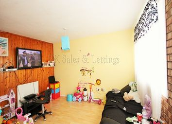 Thumbnail 3 bed flat to rent in Seabrooke Rise, Grays