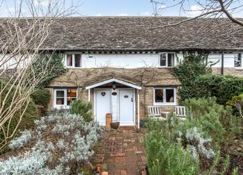 Thumbnail 2 bed cottage for sale in Claypits Lane, Shrivenham, Swindon