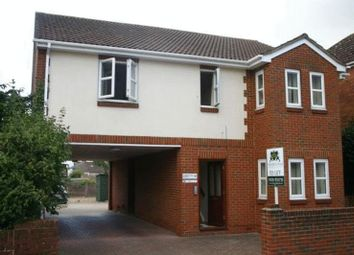 Thumbnail 1 bed flat to rent in Waterloo Road, Freemantle, Shirley, Southampton