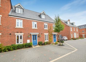 Thumbnail 3 bed terraced house for sale in Ascot Way, Bicester